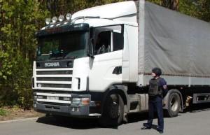 транспортное сопровождение ценных грузов